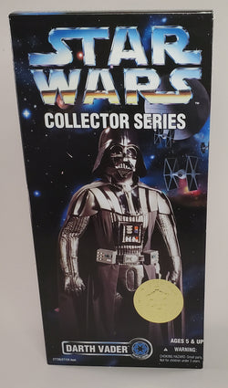 Star Wars Collector Series 12 in Darth Vader Figure