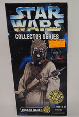 Star Wars Collector Series 12 in Tusken Raider