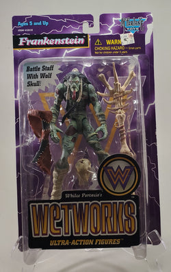 Wetworks Frankenstein Figure