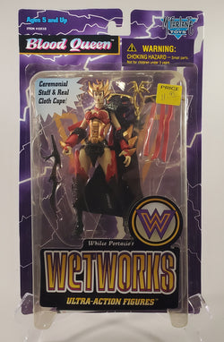 Wetworks Blood Queen Figure