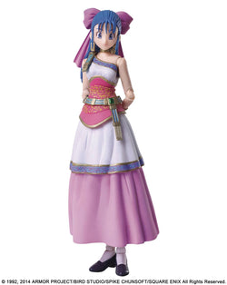 DRAGON QUEST V BRING ARTS NERA