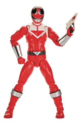 POWER RANGERS LIGHTNING Collection 6IN Figure assortment