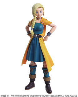 DRAGON QUEST V BRING ARTS BIANCA