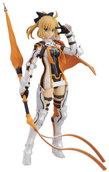 GOODSMILE & TYPE-MOON RACING ALTRIA PENDRAGON FIGMA