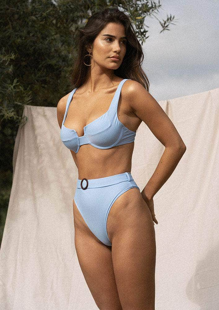 Gecko Swimwear FLOW 21 GABRIELLA BLUE