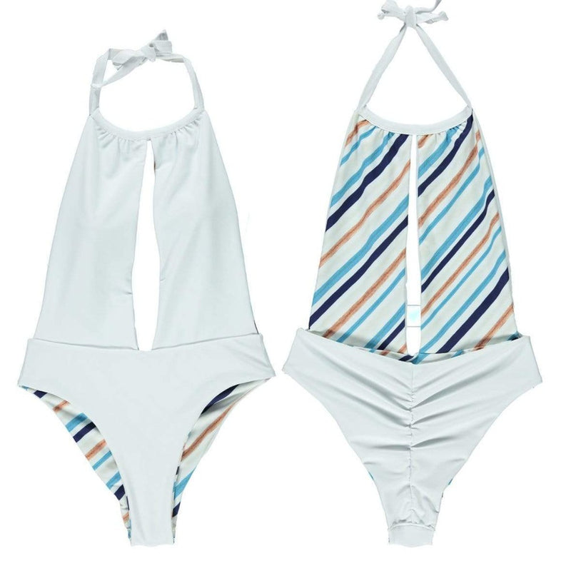 Canggu Swimsuit - the sea collective
