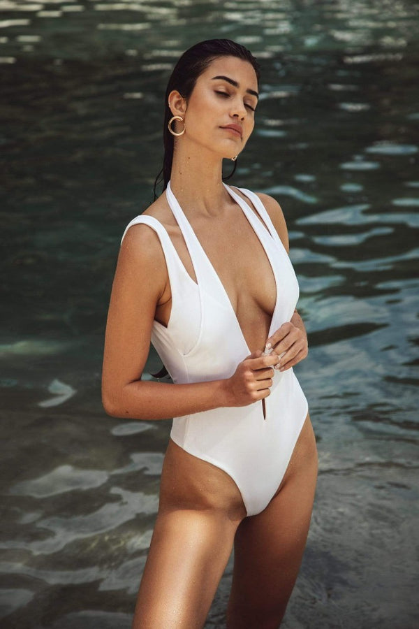 ECHO SWIMSUIT - the sea collective