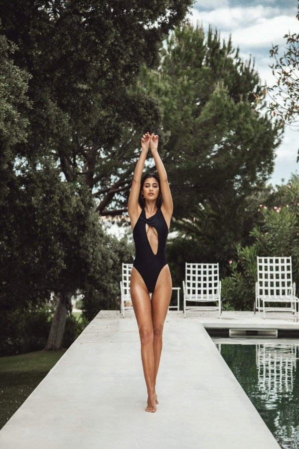 Kuta Swimsuit - the sea collective