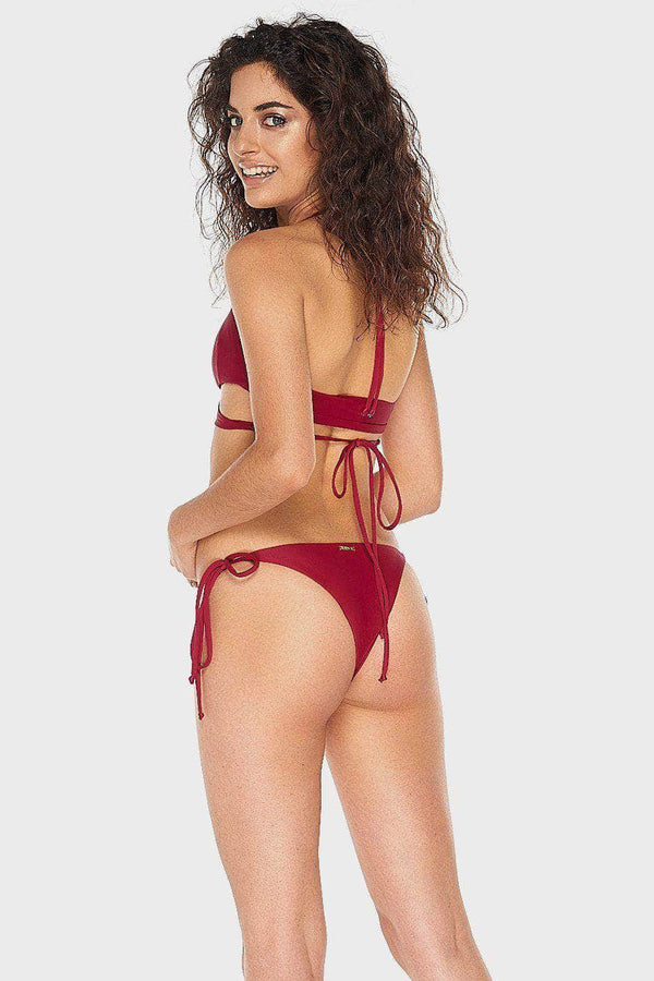 Alatu Russet Bikini - the sea collective