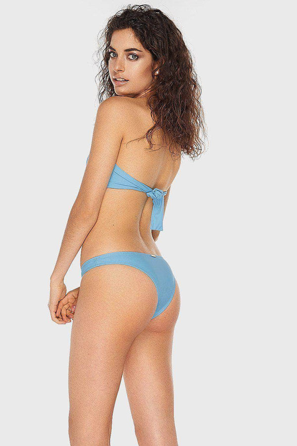 Noa Baby Blue Bikini - the sea collective