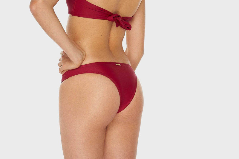 Noa Russet Bikini - the sea collective