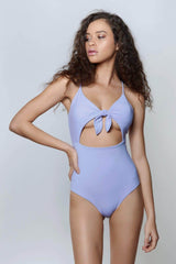 Satu Lavanda Bikini - the sea collective