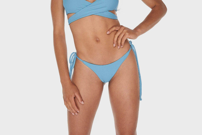 Alatu Baby Blue Bikini - the sea collective