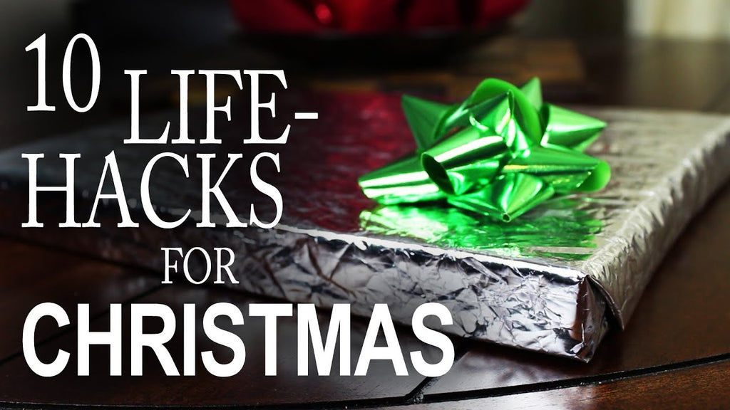 The Best Christmas Hacks! 2021