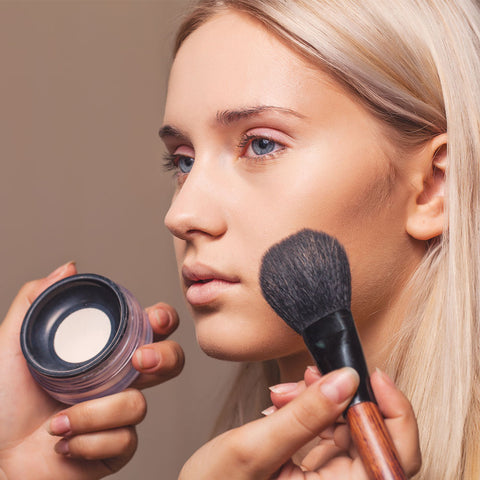 Use Bronzer to Your Benefit