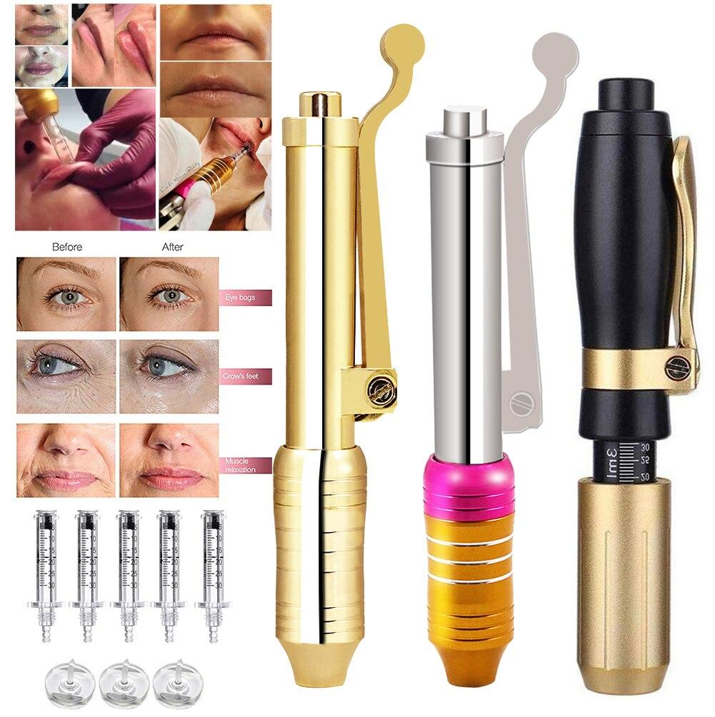 High Pressure Hyaluronic for Anti Wrinkle Lifting Lip Atomizer - PRODSOLVING