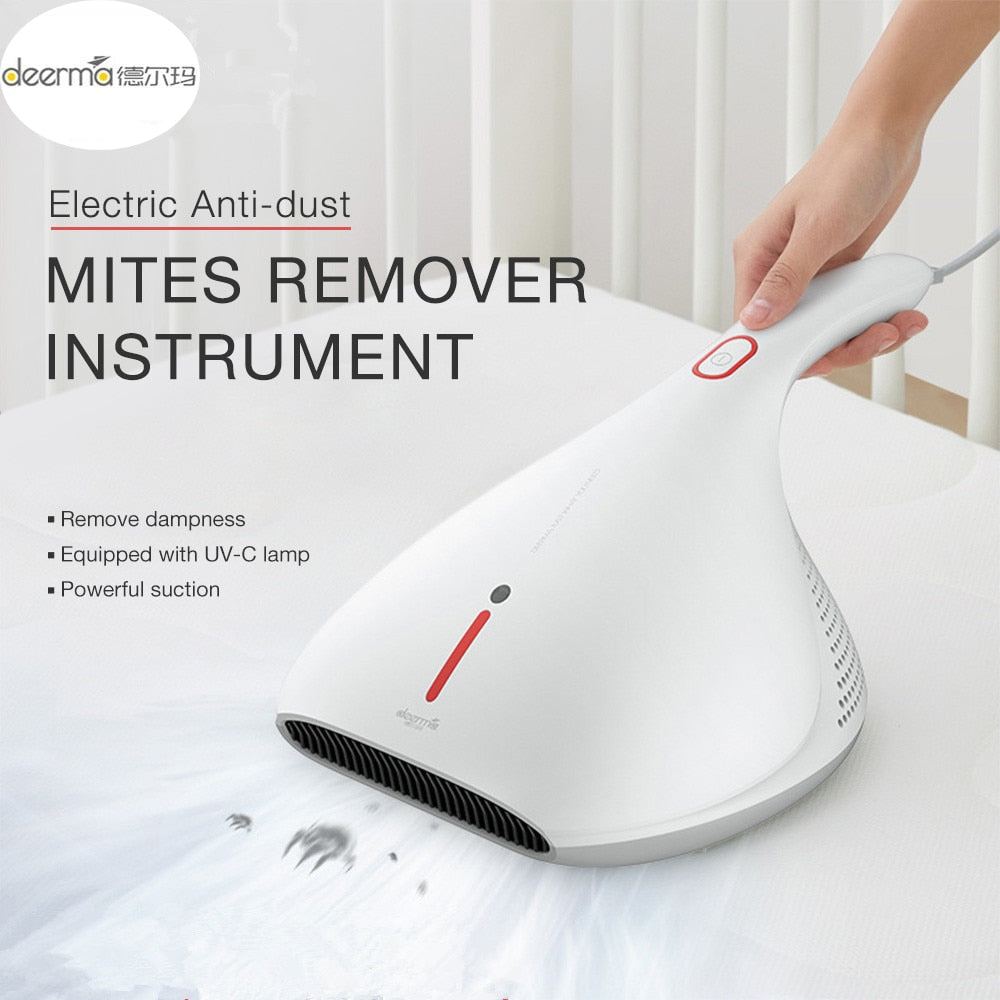 Mite & Dust Vacuum Cleaner