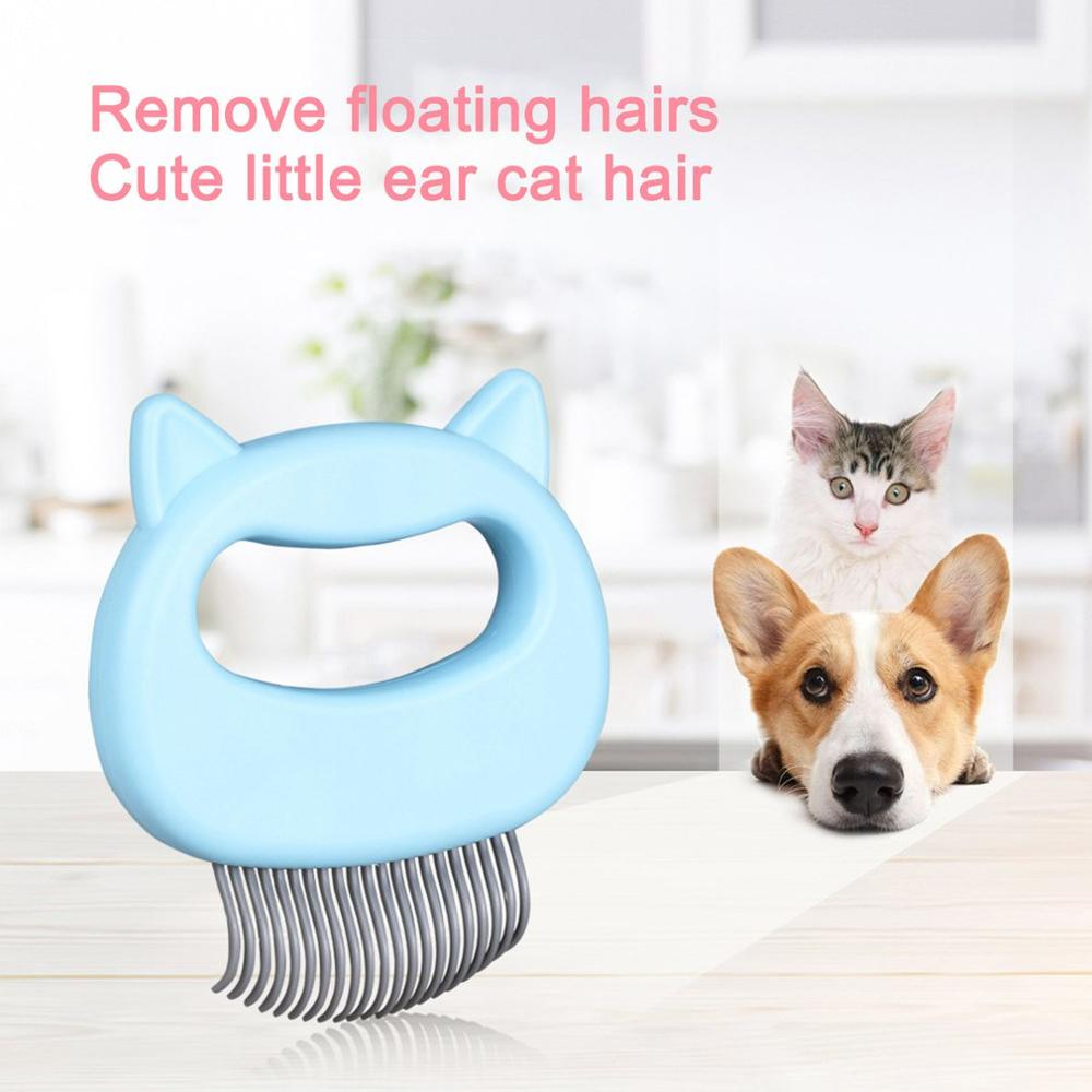 De-Shedding™ Cats