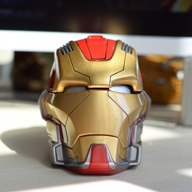 The avengers 4 Super Hero iron man toy kids child-adult gift