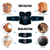 Newest 10 Mode Fitness Abdominal Muscle