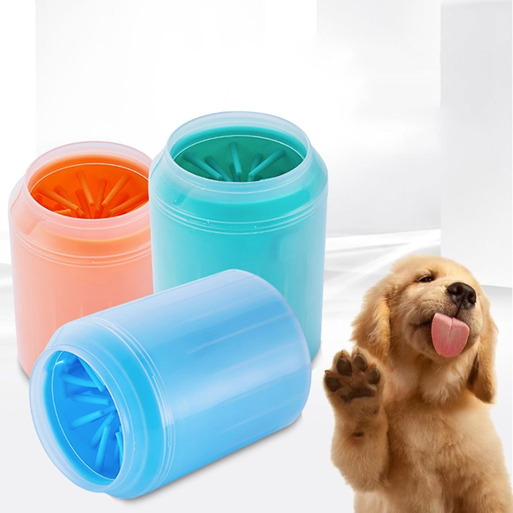 DOG PAW CLEANER - PRODSOLVING