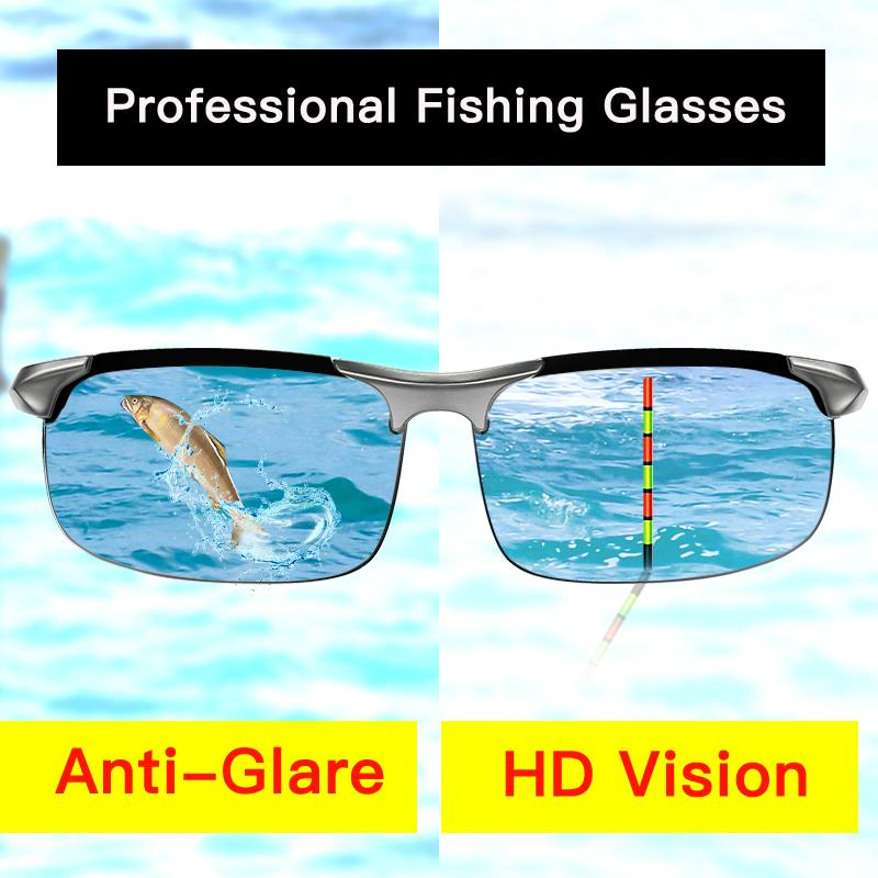 Special Fishing Sunglasses Perfect For Fisherman - PRODSOLVING