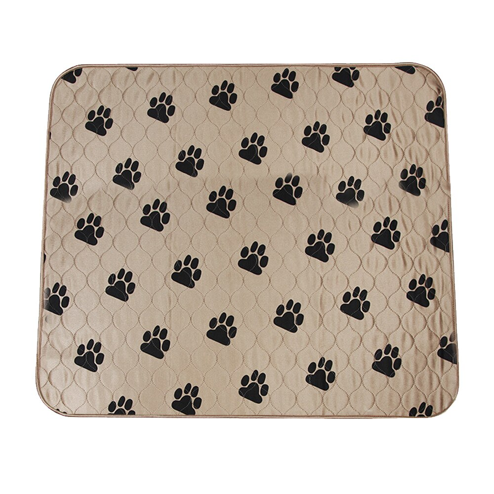 Pet Pee Pads Mat Cartoon Printing - PRODSOLVING