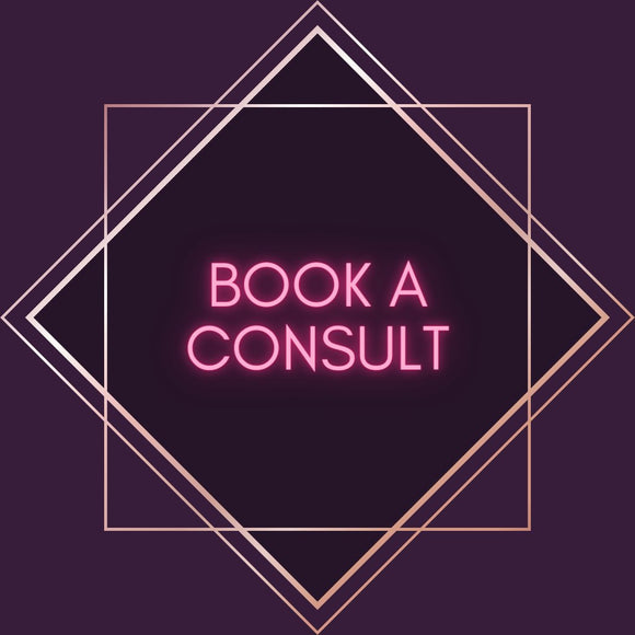 Book a Consult with Vogue