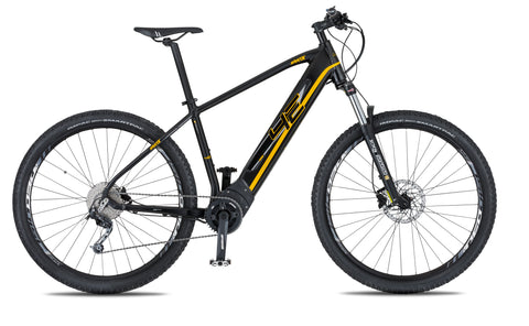 "4 EverBikes ENNYX 3  29"" E-BIKES Vtt Cross Country Electric"