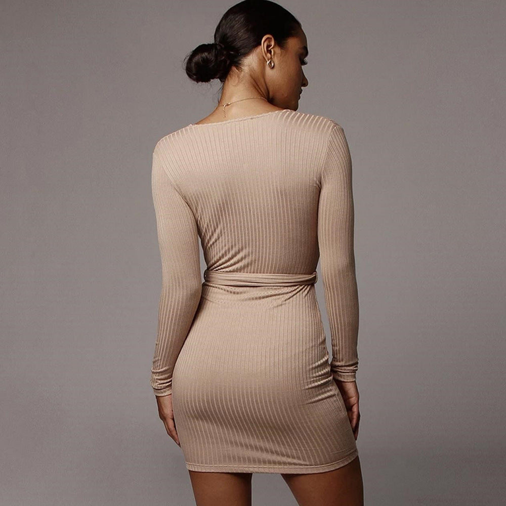 Karen Knitted Dress