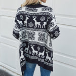 Samantha Long  Sweater