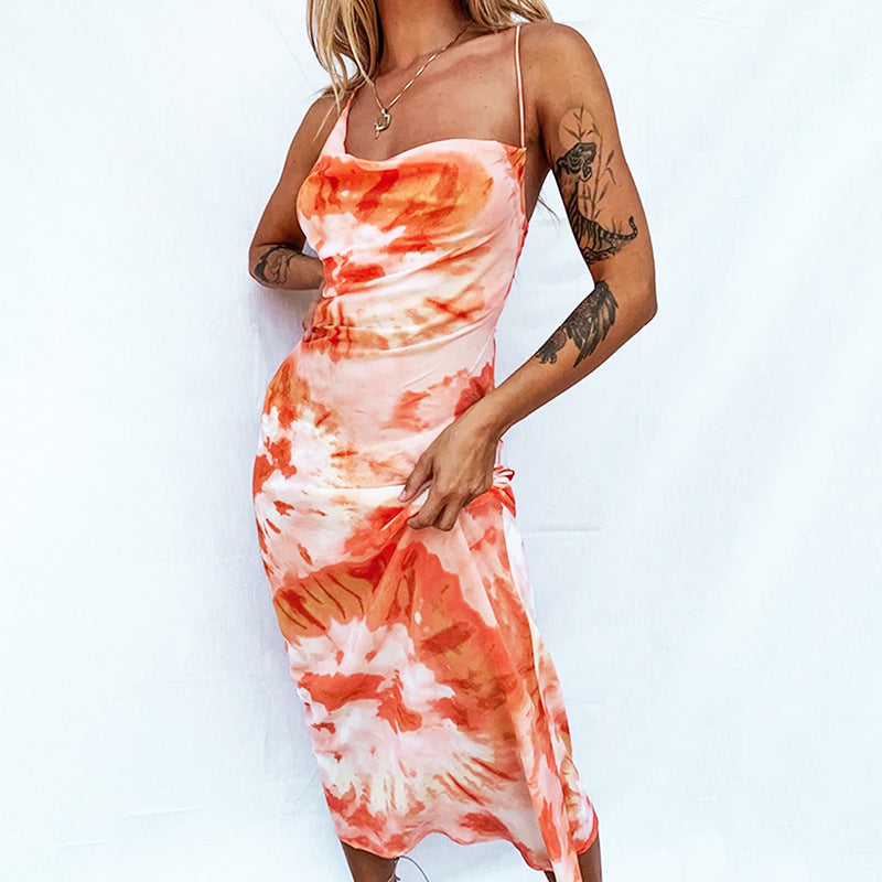Bianca Long Dress