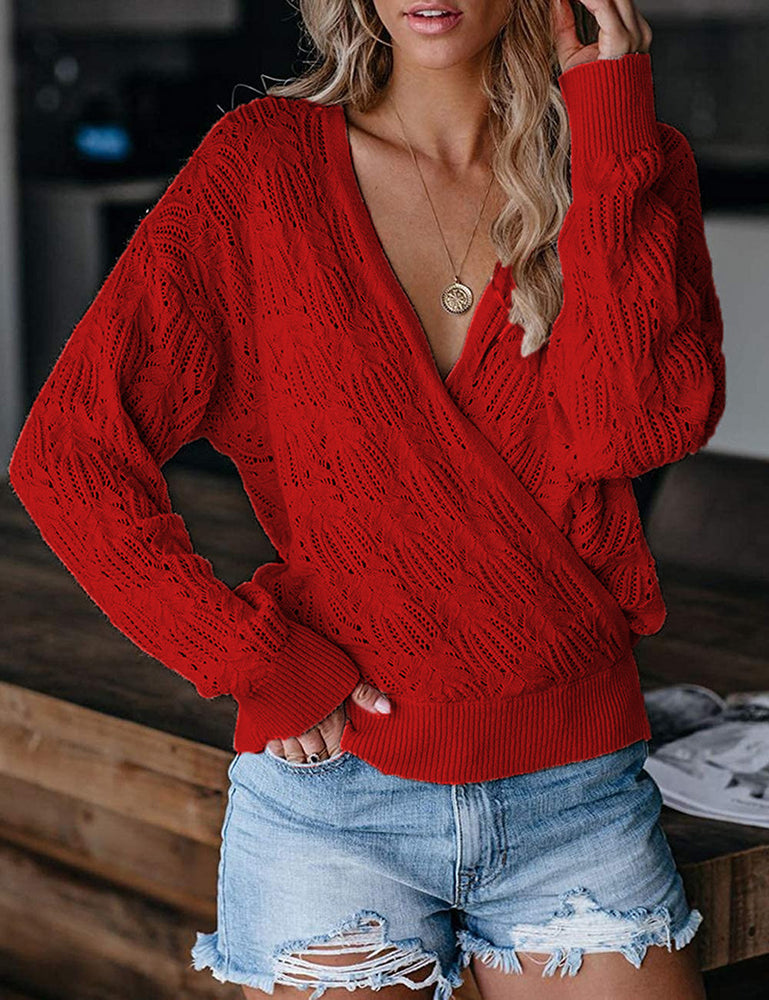 Wenzee Sweater