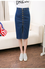 Dari Denim Skirt