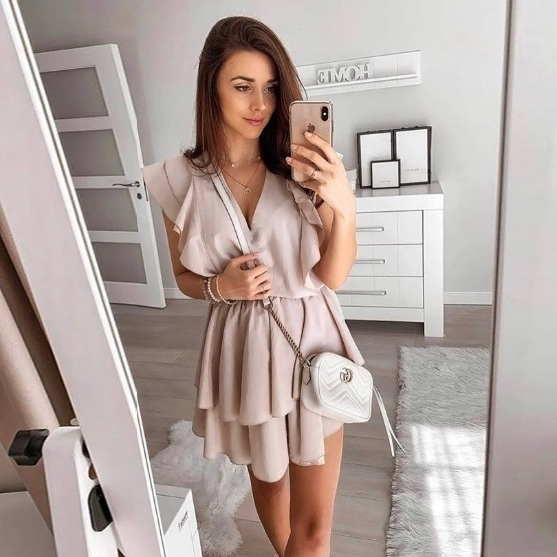 Riley Dress