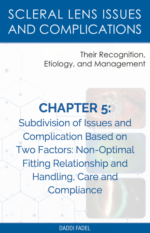 Chapter 5: Subdivision of Issues and Complication Based on Two Factors (E-Book)