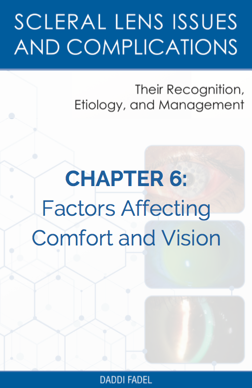 Chapter 6: Factors Affecting Comfort and Vision (E-Book)