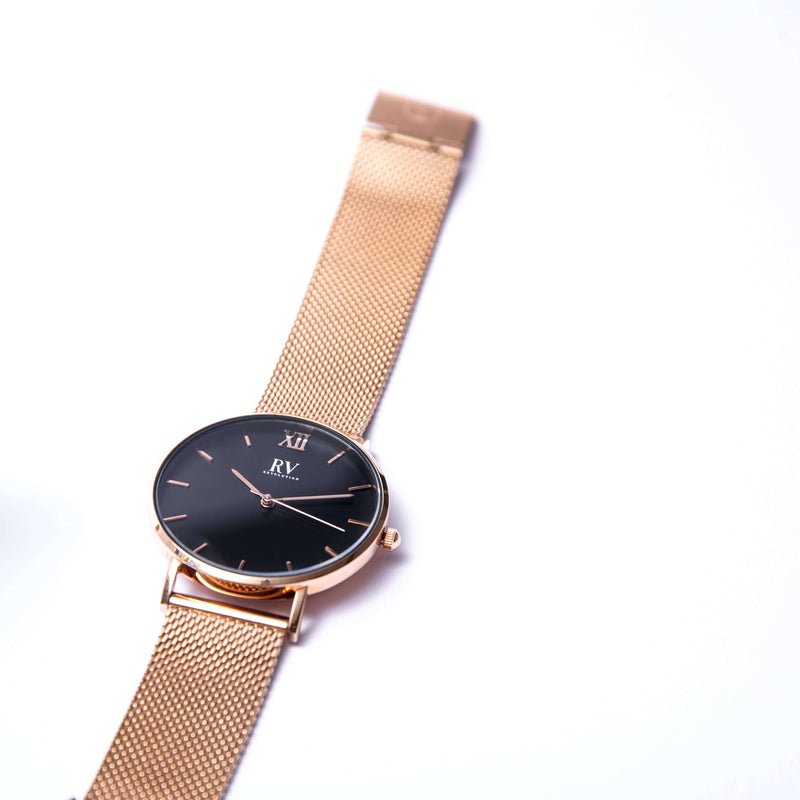 Classic Roanne 36 - Revolution Watches