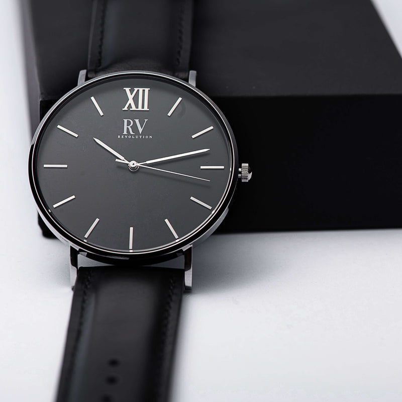 Classic Lyon 36 - Revolution Watches