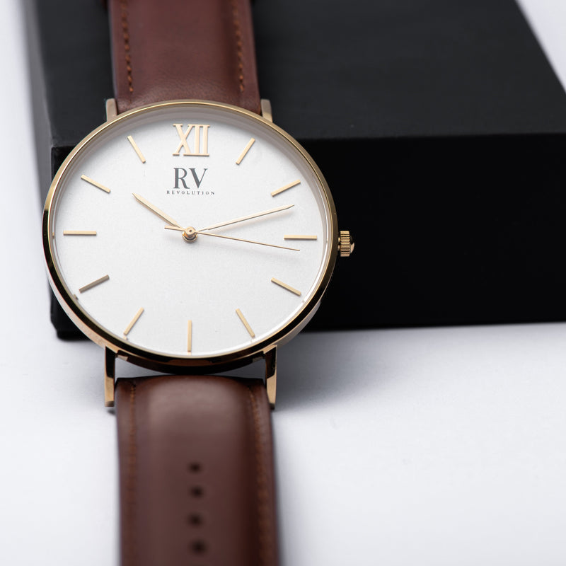 Classic Versailles 40 - Revolution Watches