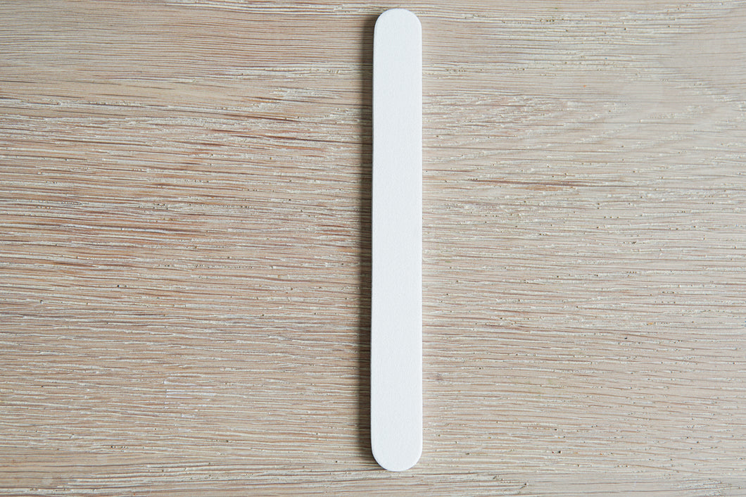 5 Professional Nail Files