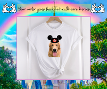 Load image into Gallery viewer, The Magical Portrait Tee