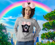 Load image into Gallery viewer, The Magical Portrait Crewneck