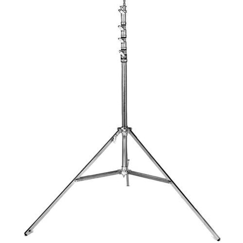 Matthews Hollywood Combo triple Riser Stand - 14.75'