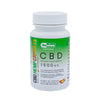 Revivo CBD Soft Gel Capsules - 1500mg ‌(30‌ ‌PCS)‌