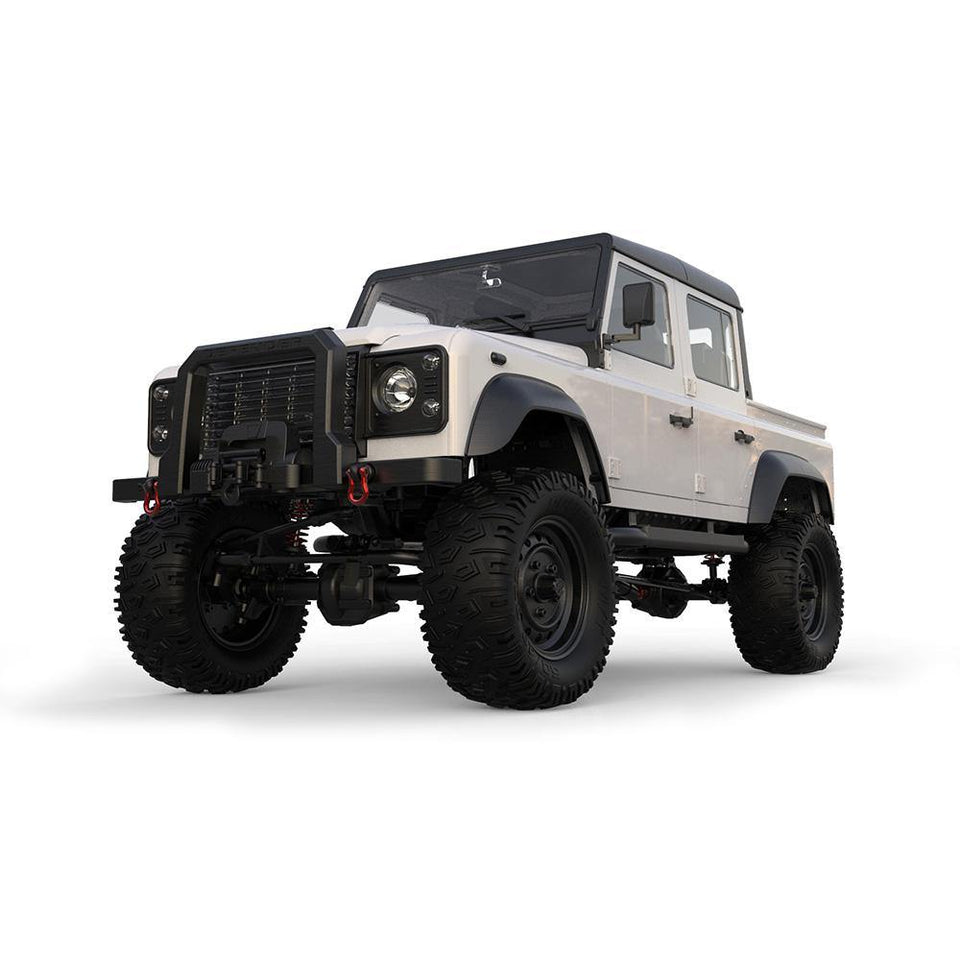 Double E RC Land Rover Defender D110 Pickup | E102-003