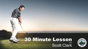 30 Minute Individual Lesson