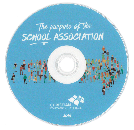 The Purpose of the School Association DVD