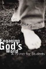 Engaging God's World