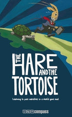 The Hare and the Tortoise; learning to pace ourselves in a world gone mad